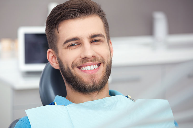 Dental Fillings - Richard W. Pacelli DDS, La Grange Dentist