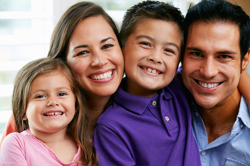 Family Dentistry - Richard W. Pacelli DDS, La Grange Dentist
