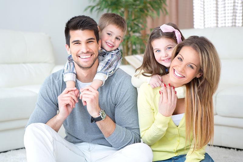 New Patients - Richard W. Pacelli DDS, La Grange Dentist
